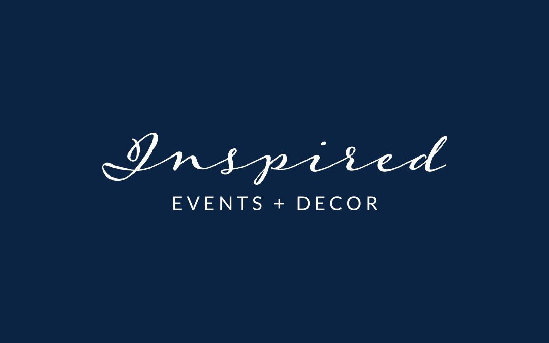 Inspired Events + Decor