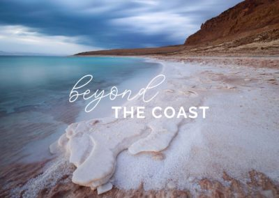 Beyond The Coast