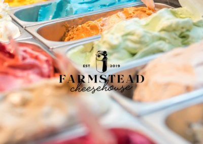 Farmstead Cheesehouse