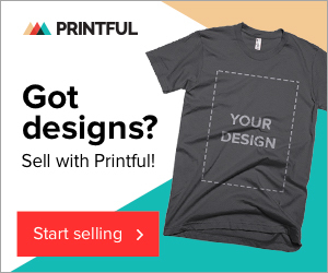 Sign Up For Printful